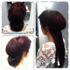 #instacollage#salongmeduza#twig#håruppsättning#hair#nobeldagen#hår#twighårsusamne